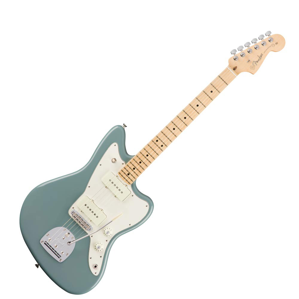 Fender American Professional Jazzmaster MN SNG エレキギター