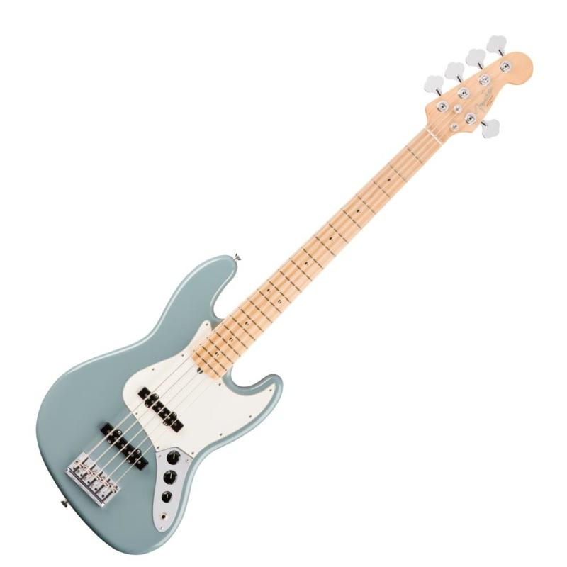 Fender American Professional Jazz Bass V MN SNG 5弦 エレキベース