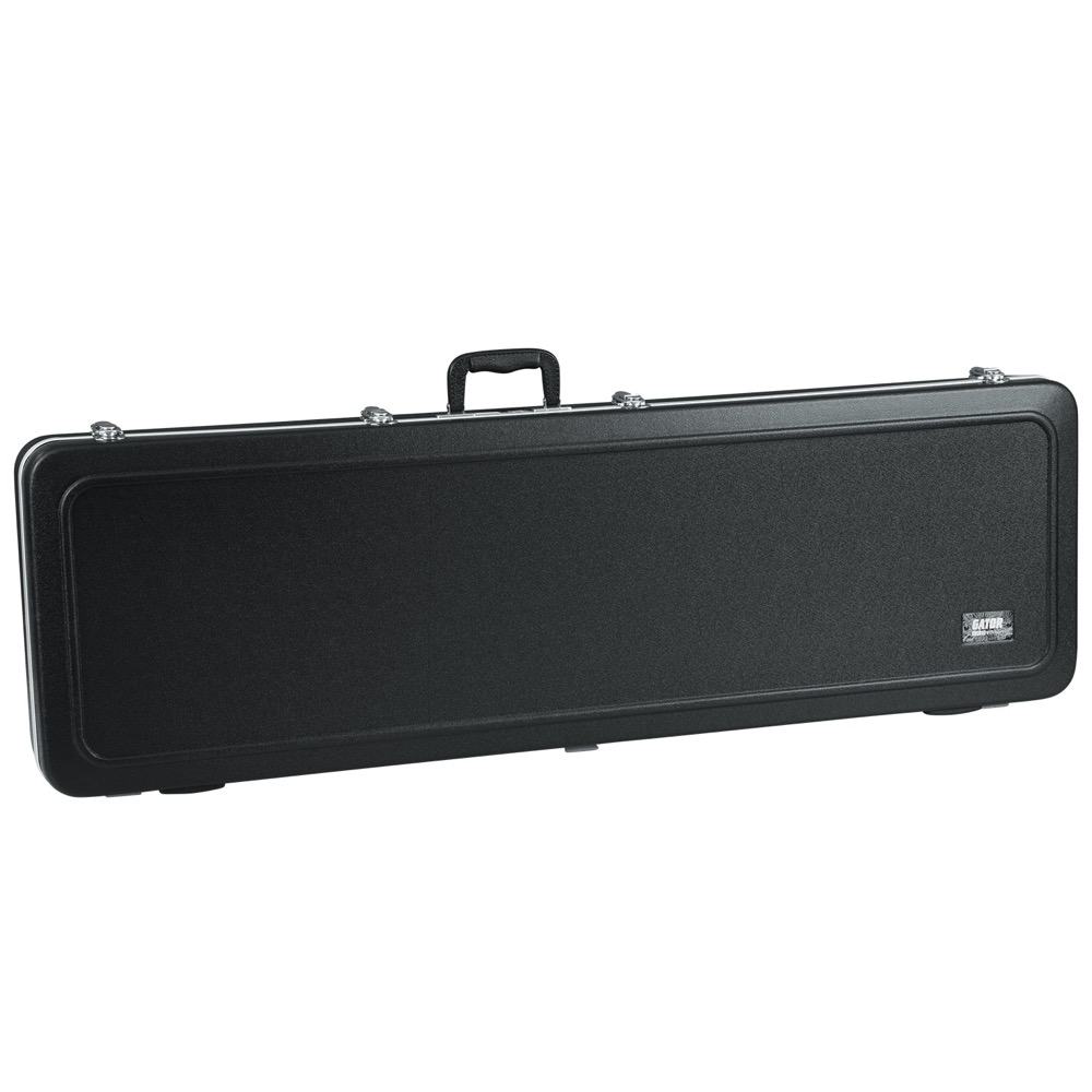 GATOR GC-BASS-LED エレキベース用ハードケース
