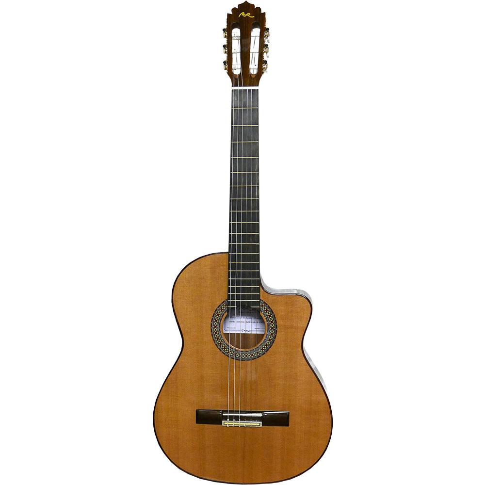 Manuel Rodriguez Classical Cutaway A エレクトリッククラシックギター
