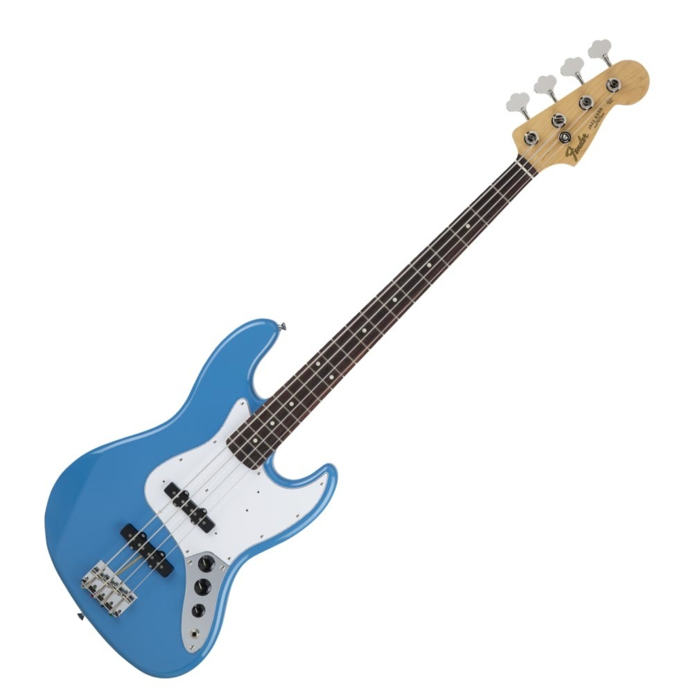 Fender Made in Japan Hybrid 60s Jazz Bass Rosewood California Blue エレキベース