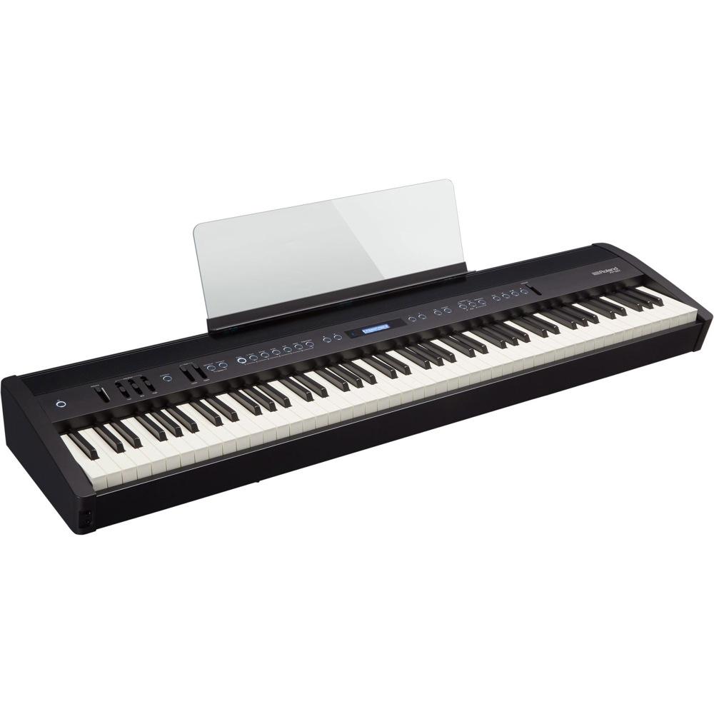 ROLAND FP-60 BK Digital Piano 電子ピアノ ステージピアノにも