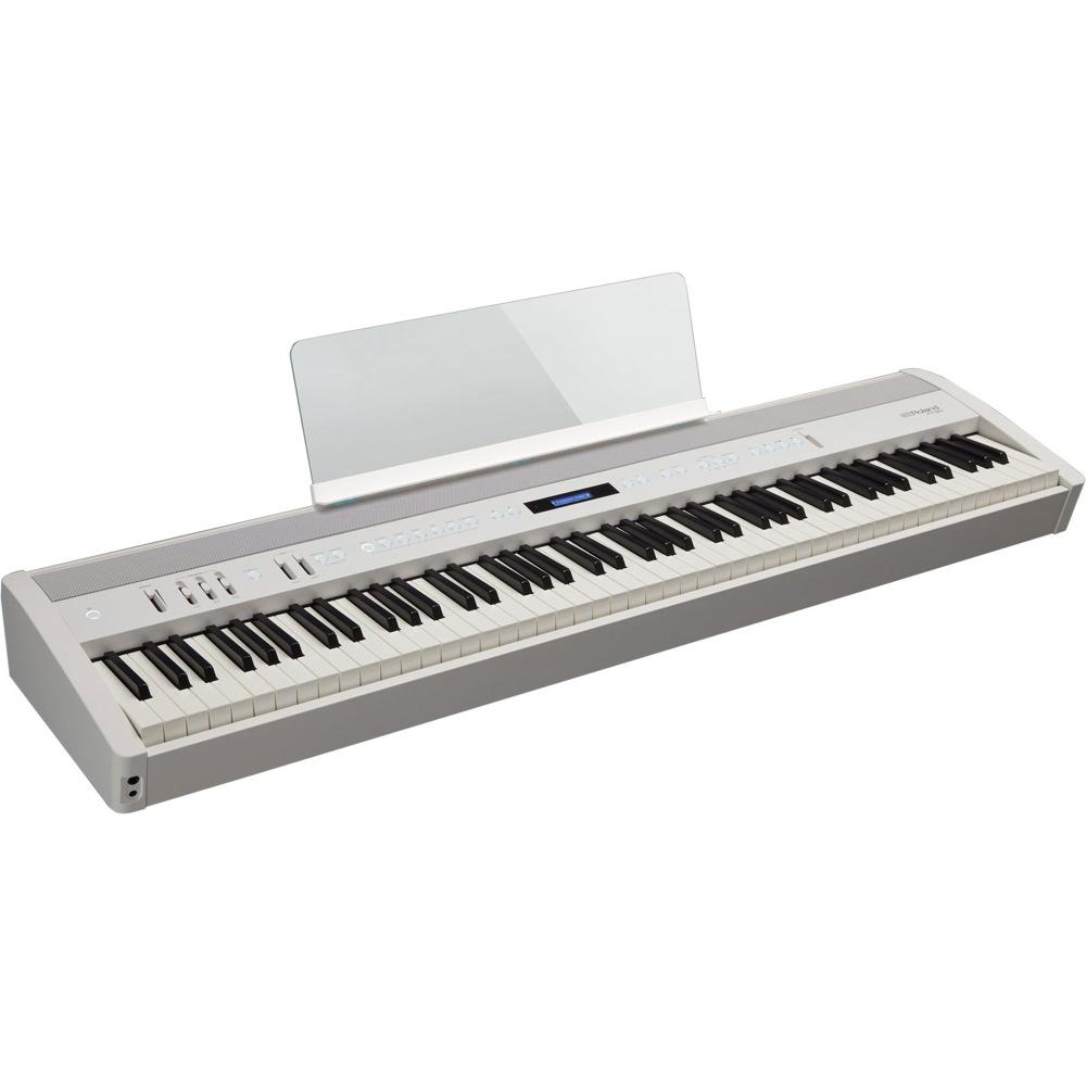 ROLAND FP-60 WH Digital Piano 電子ピアノ ステージピアノにも