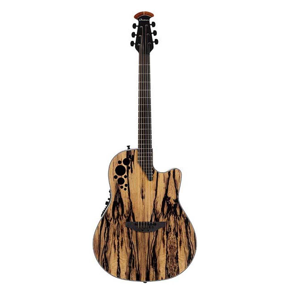 OVATION Collector's Series C2078AXP Royal Ebony エレクトリックアコースティックギター