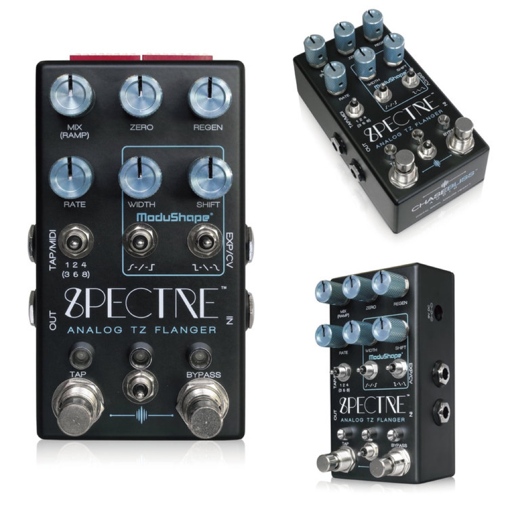 Chase Bliss Audio Spectre ギターエフェクター