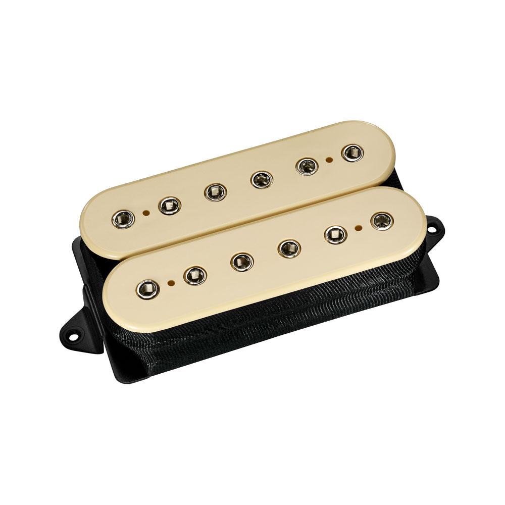 Dimarzio DP259FCR Titan Bridge CR F-Spaced エレキギター用ピックアップ