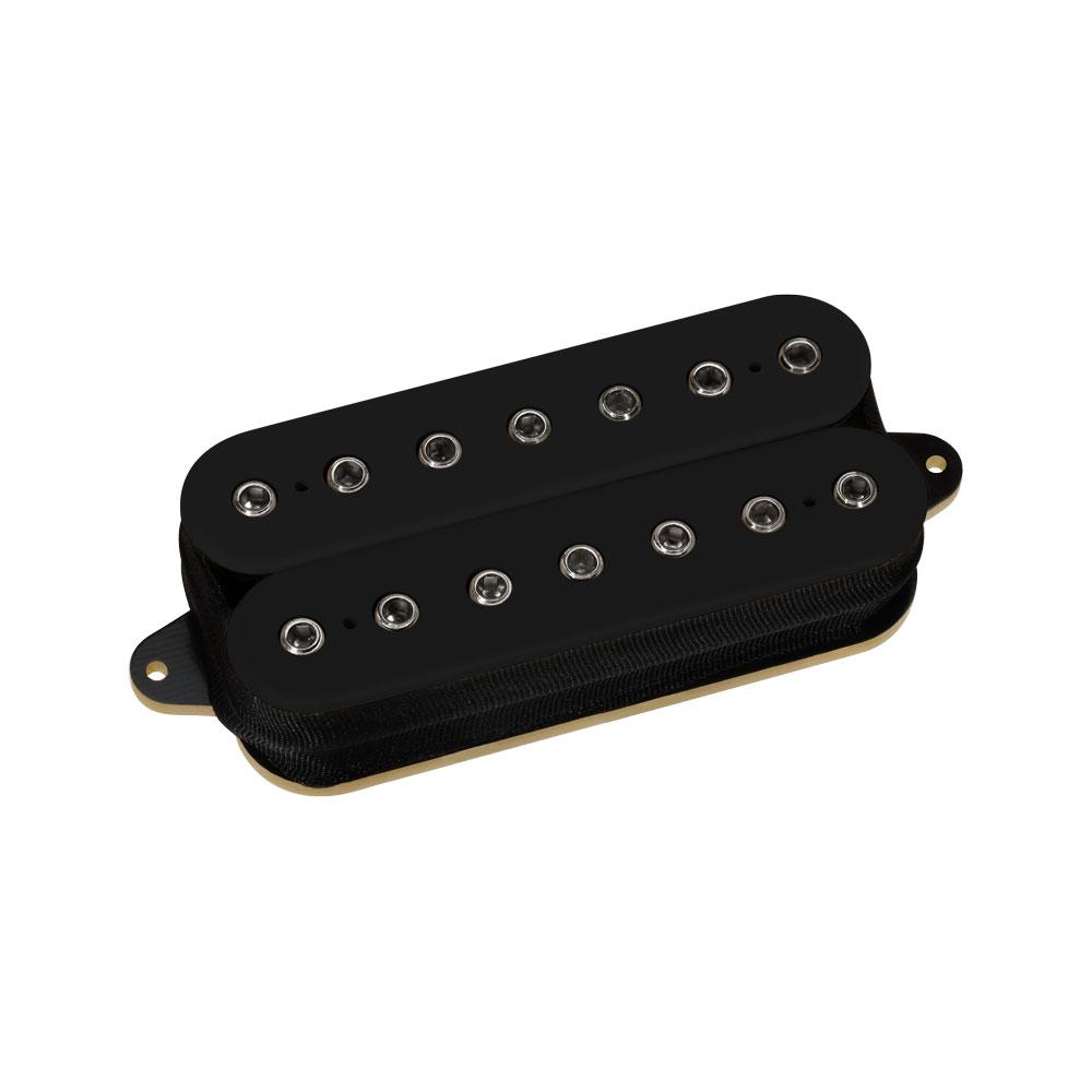 Dimarzio DP714BK Titan 7 Bridge BK 7弦エレキギター用ピックアップ