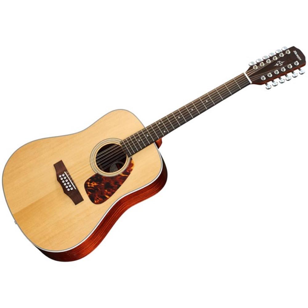 MORRIS MB-501 NAT 12弦アコースティックギター