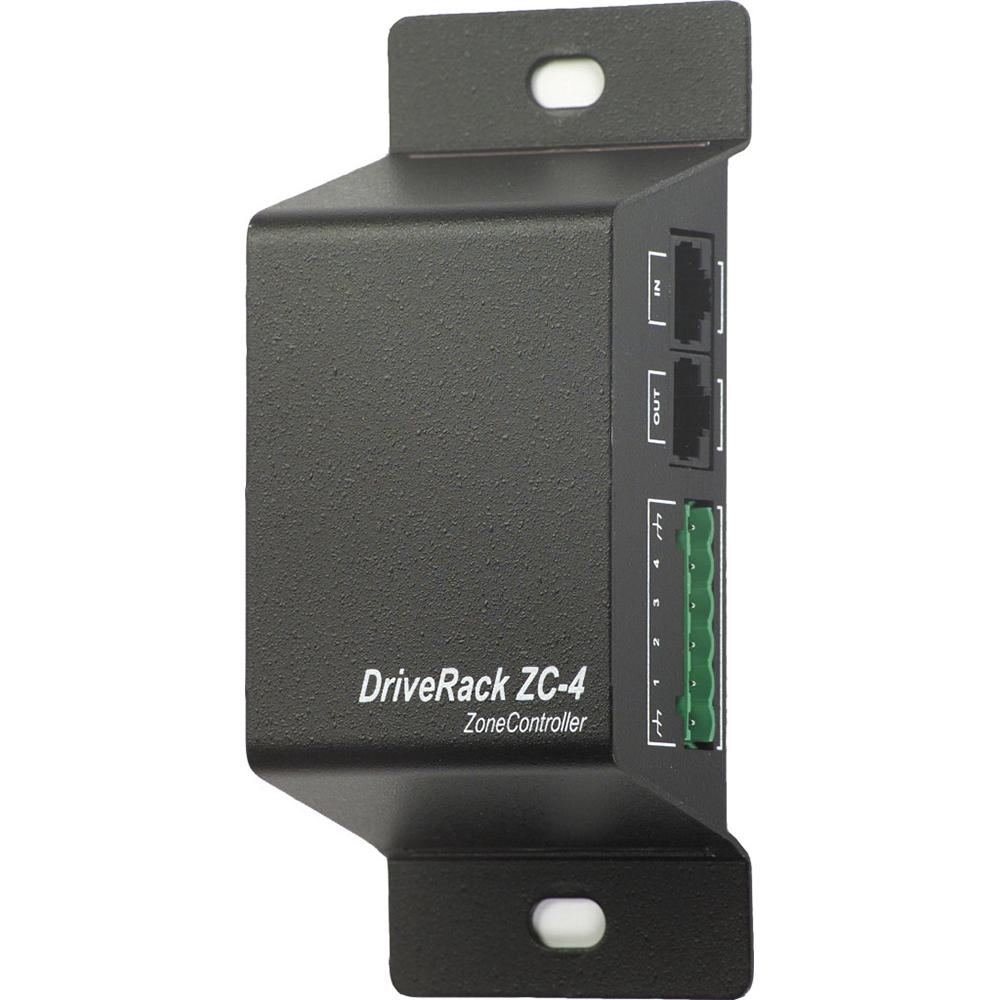dbx ZC-4 壁面取付パネル型リモートコントローラー