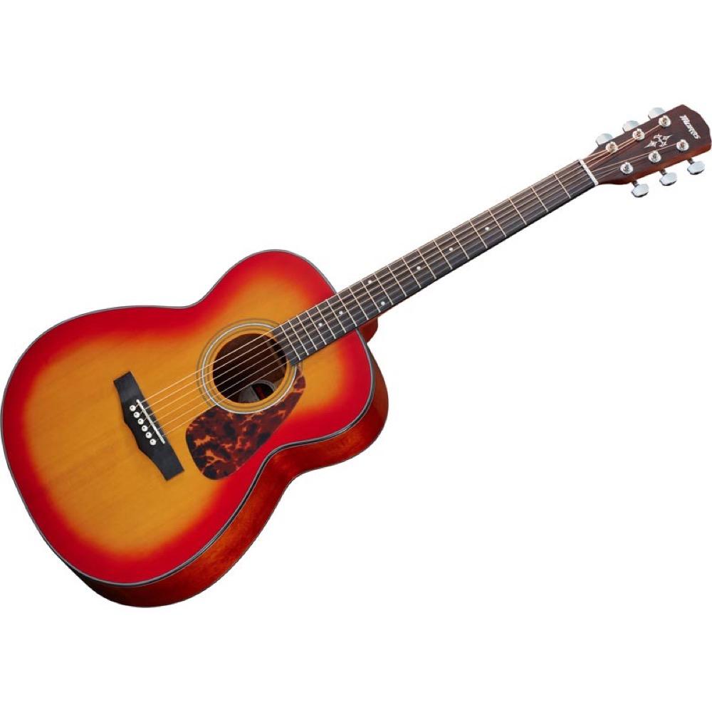 MORRIS F-351 CS アコースティックギター