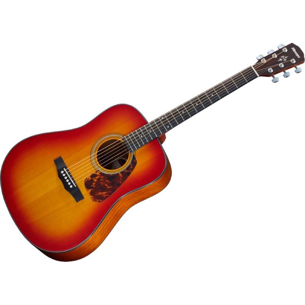 MORRIS M-351 CS アコースティックギター