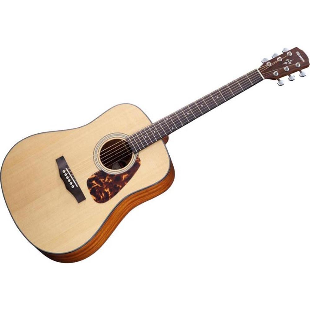 MORRIS M-351 NAT アコースティックギター