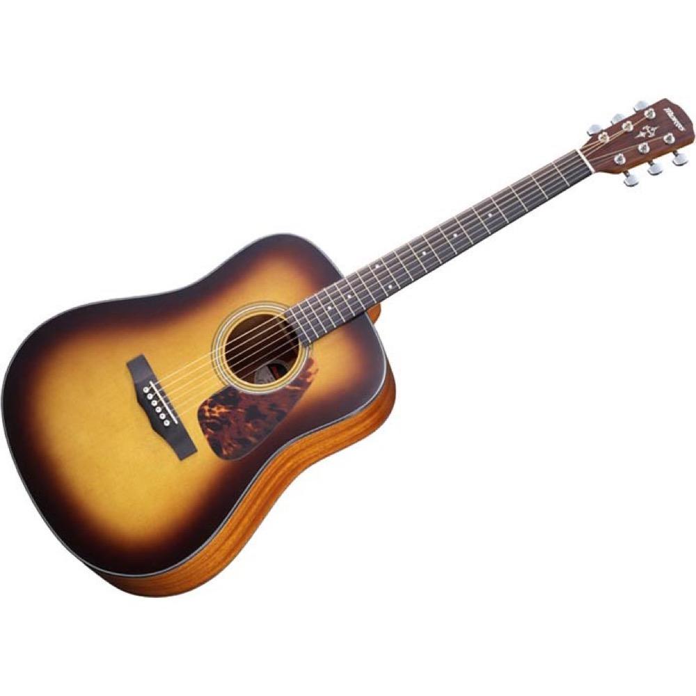 MORRIS M-351 TS アコースティックギター