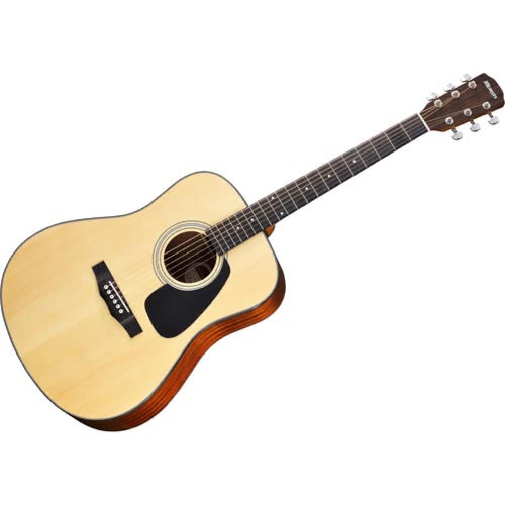 MORRIS M-280 NAT アコースティックギター
