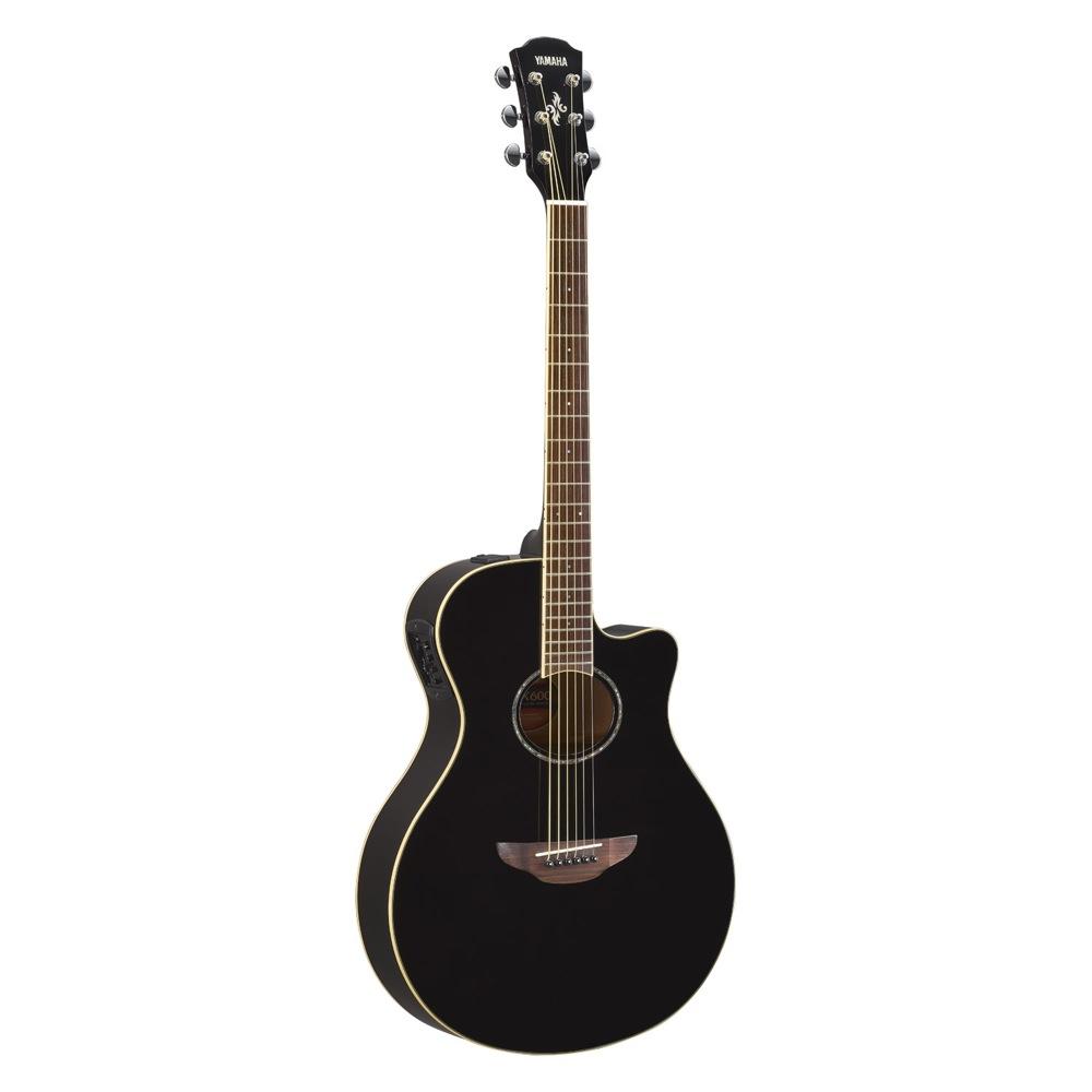 YAMAHA APX600 BL エレクトリックアコースティックギター