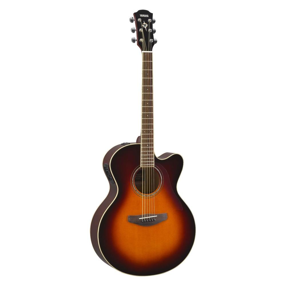 YAMAHA CPX600 OVS エレクトリックアコースティックギター