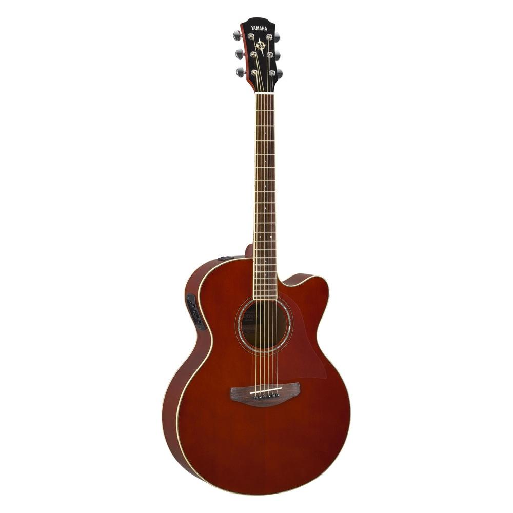 YAMAHA CPX600 RTB エレクトリックアコースティックギター