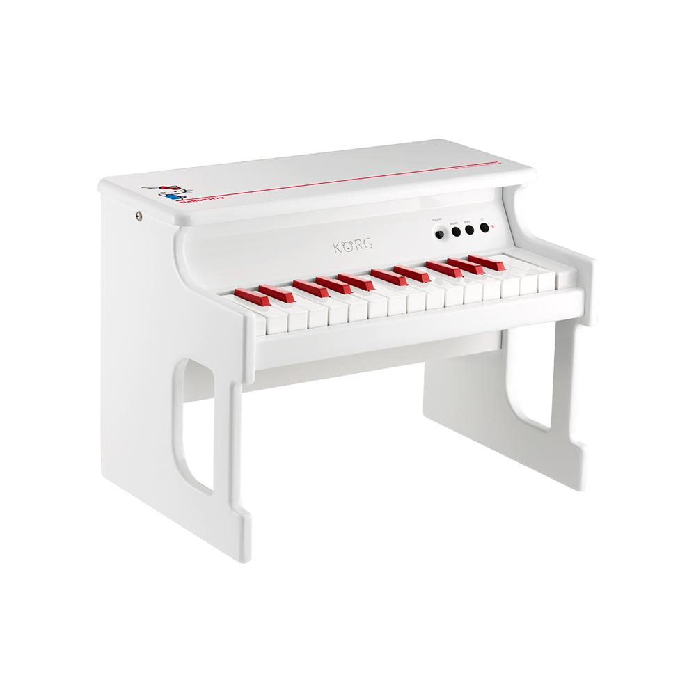 KORG tinyPIANO-SKT Hello Kittyコラボモデル デジタルトイピアノ