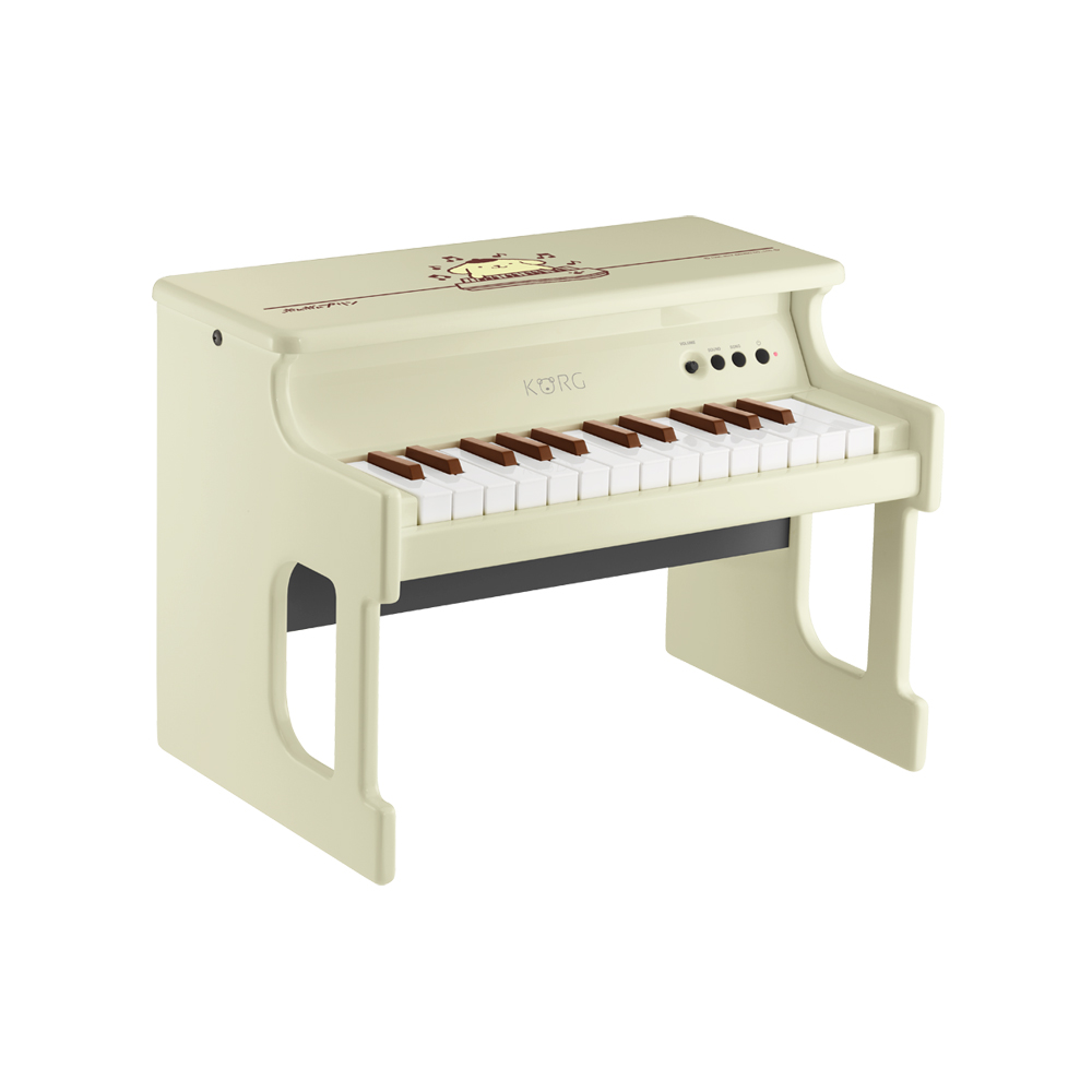 KORG tinyPIANO-SPN ポムポムプリンコラボモデル デジタルトイピアノ