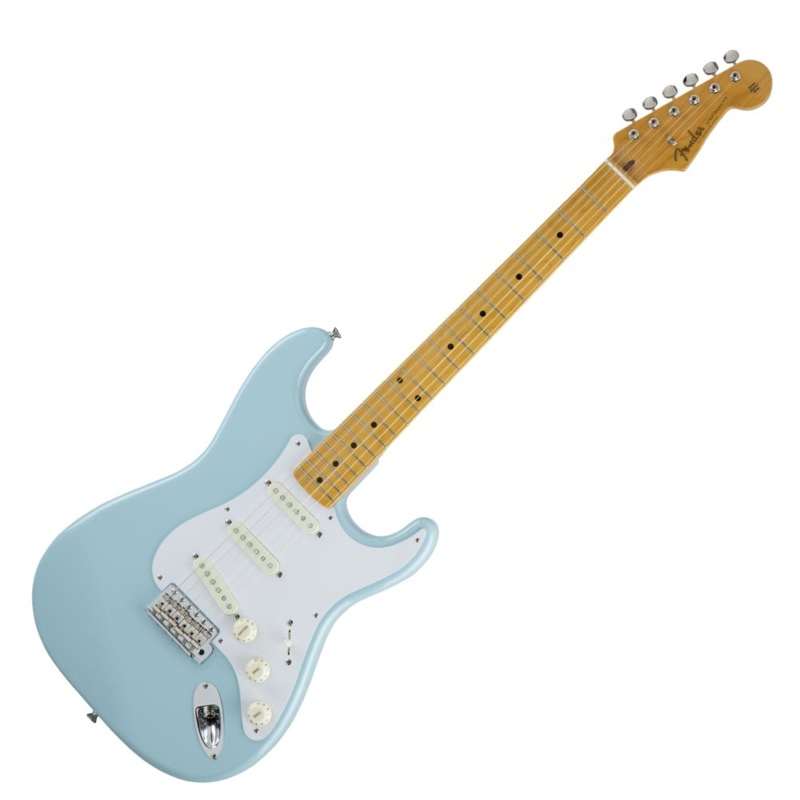 Fender Made in Japan Traditional 50s Stratocaster SNB エレキギター