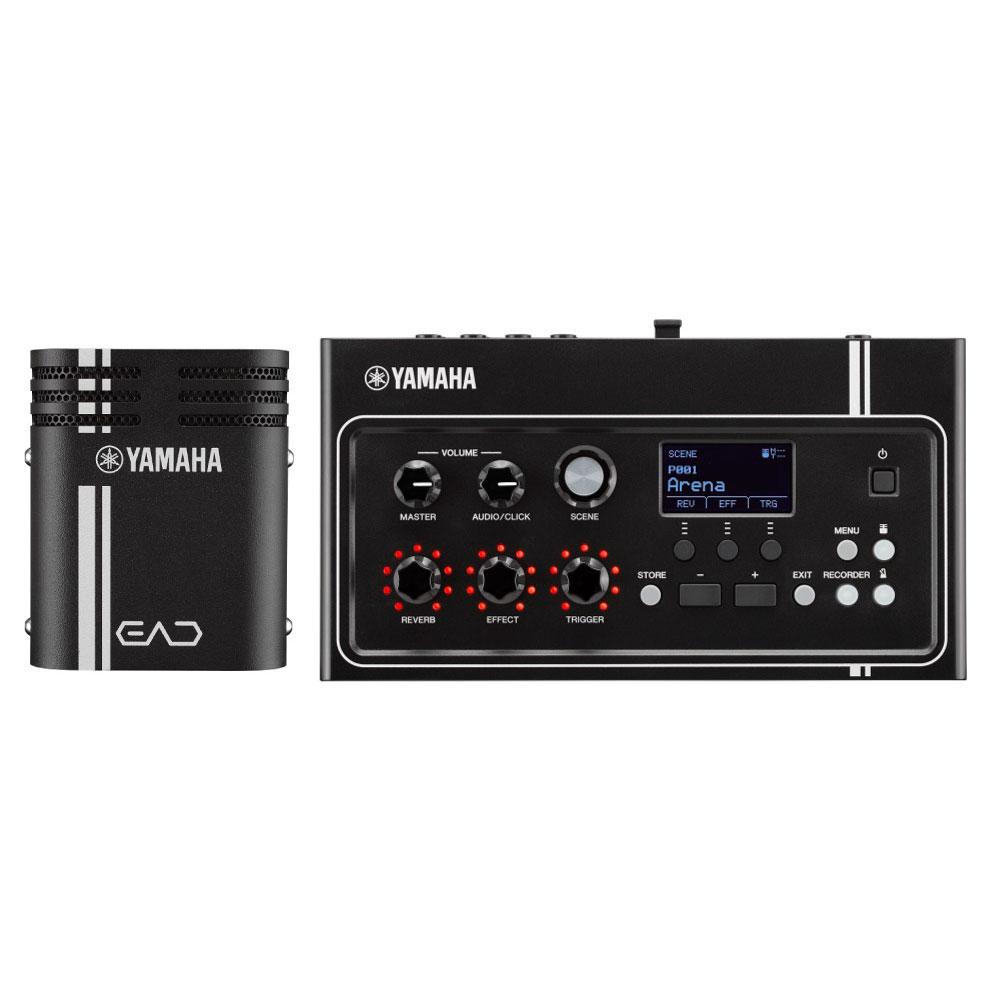 YAMAHA EAD10 エレクトロニックアコースティックドラムモジュール