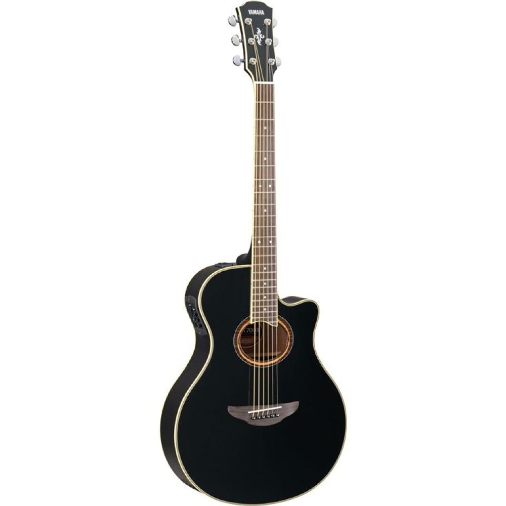 YAMAHA APX700II BL エレクトリックアコースティックギター
