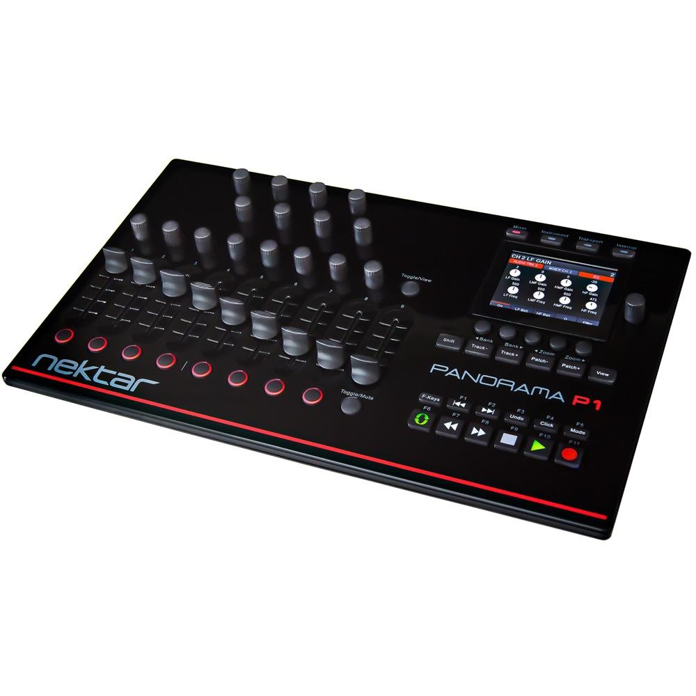 Nektar Technology Panorama P1 MIDIコントローラー