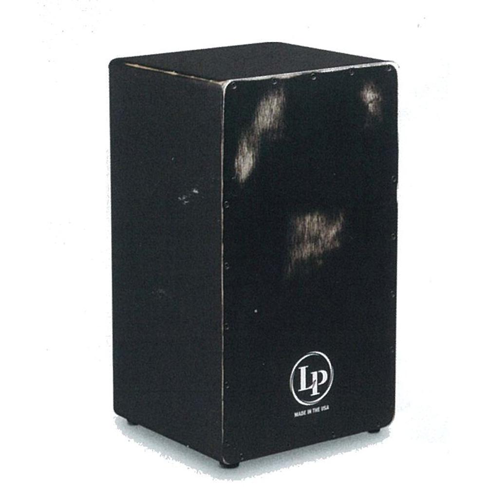 LP LP1428NYBS BLK WALNUT HARD MAPLE カホン