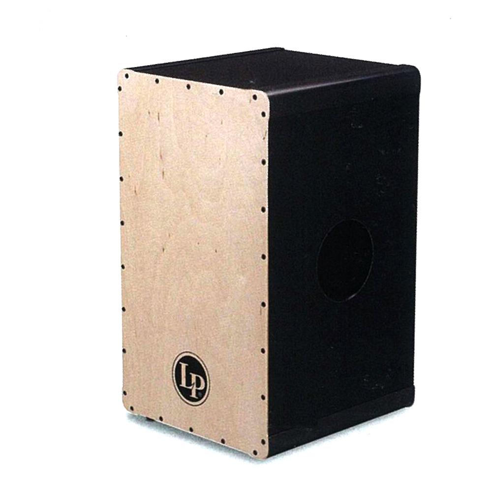 LP LP1413 2VOICE DIY Cajon スネアワイヤ & ペルビアン カホン