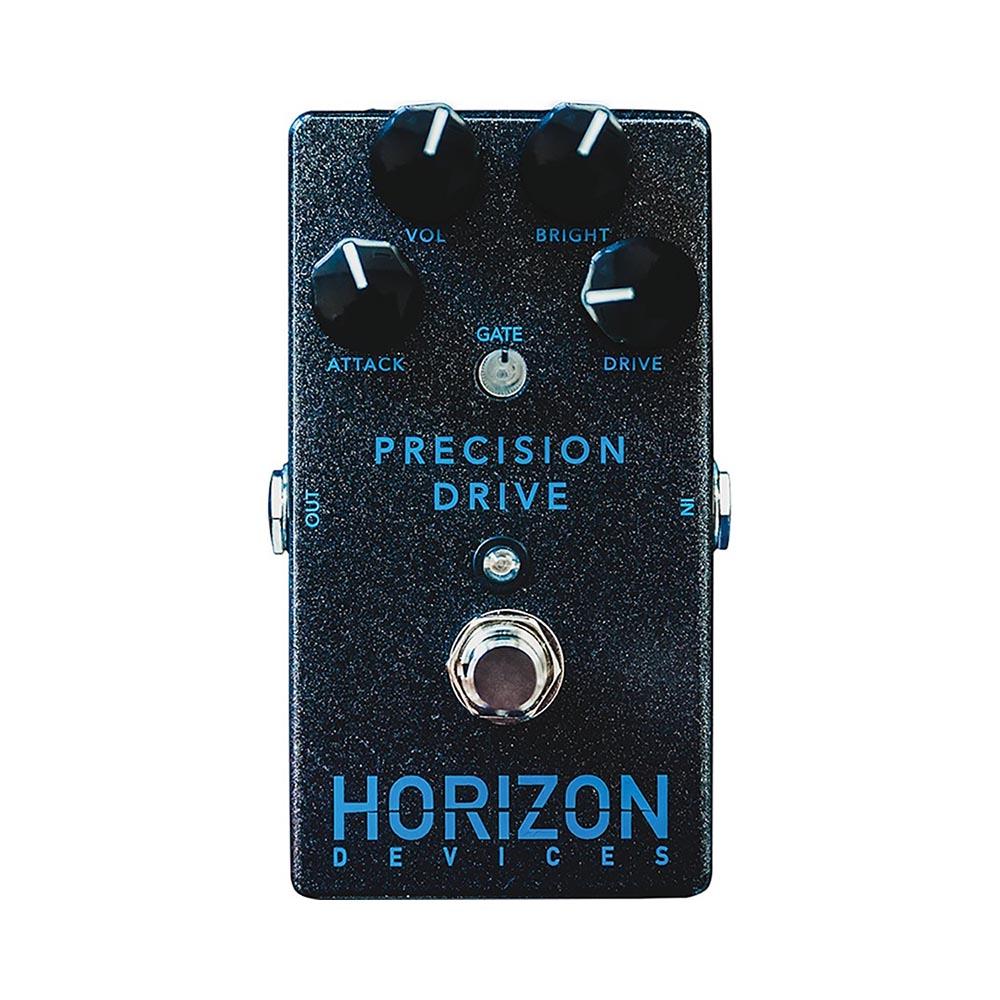 HORIZON DEVICES PRECISION DRIVE OD GATE オーバードライブ ギターエフェクター