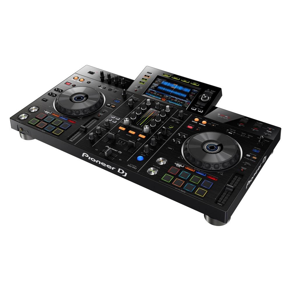 Pioneer XDJ-RX2 プレーヤー/ミキサー 一体型DJシステム