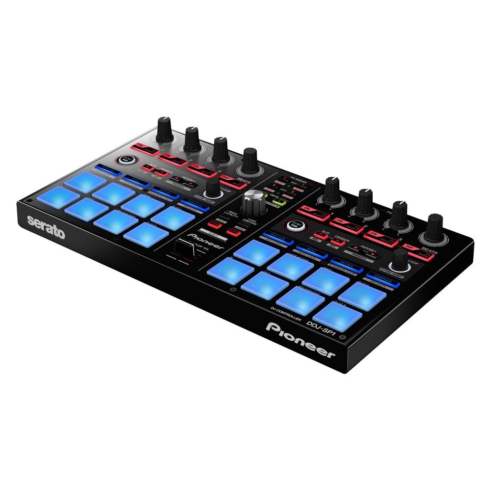 Pioneer DDJ-SP1 DJコントローラー