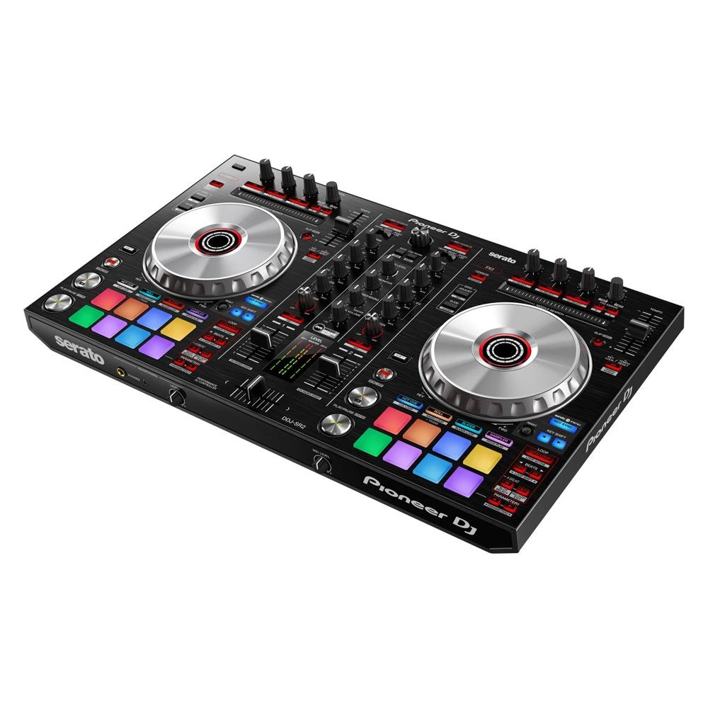 Pioneer DDJ-SR2 DJコントローラー