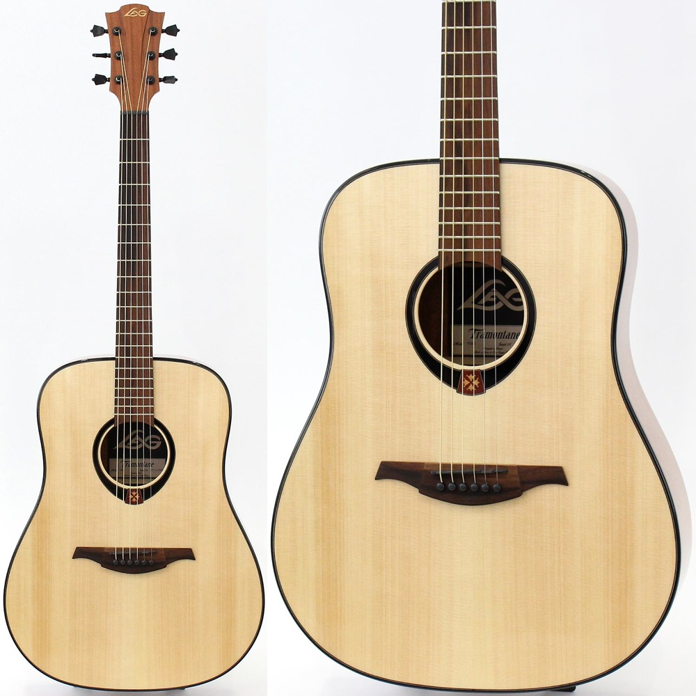 LAG GUITARS T80D アコースティックギター