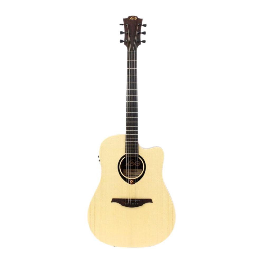 LAG GUITARS T70DCE エレクトリックアコースティックギター