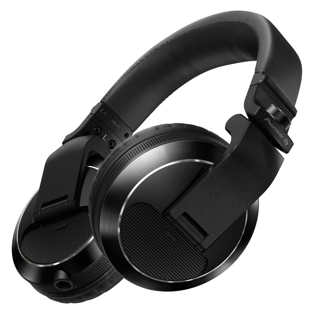 Pioneer HDJ-X7-K Black DJヘッドホン