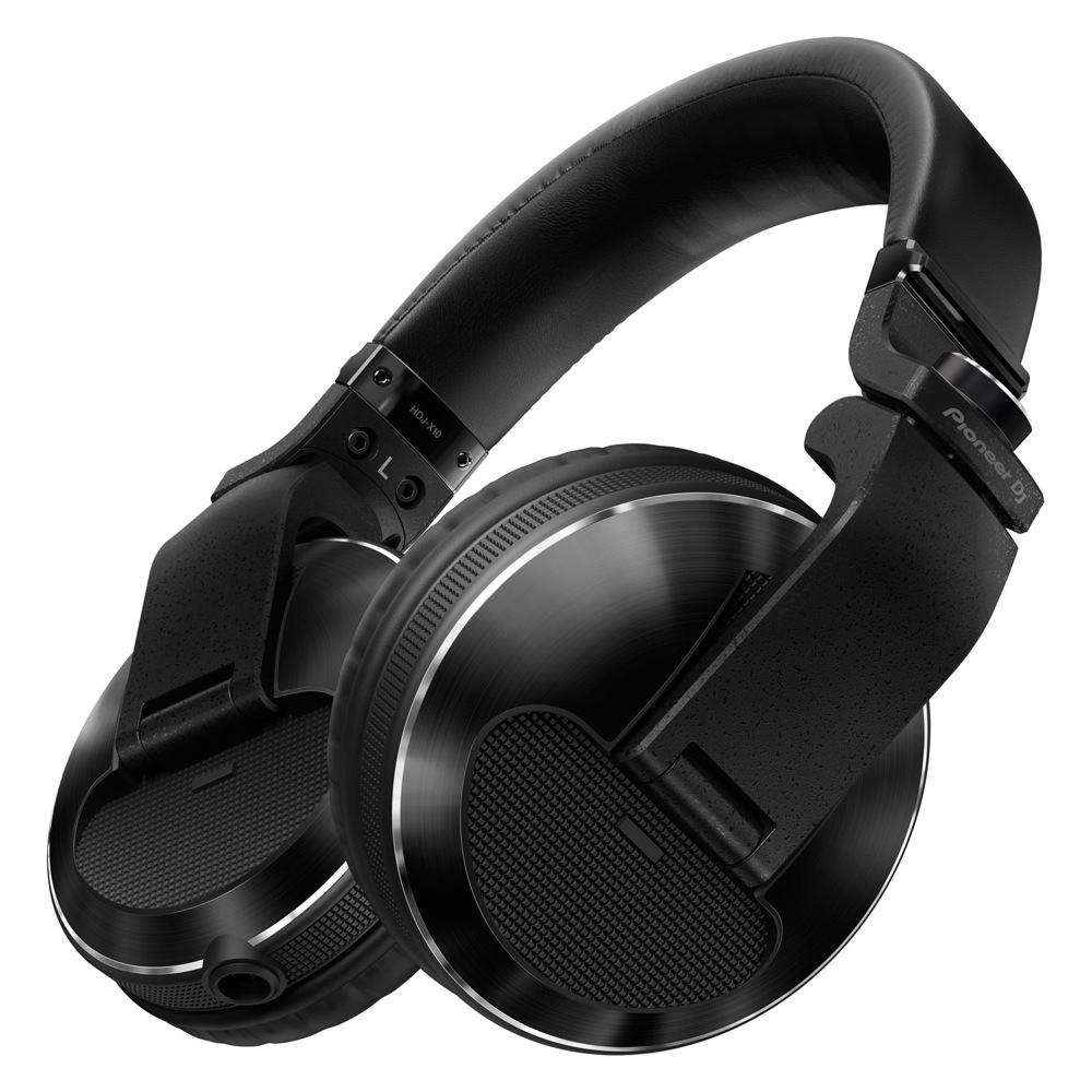 Pioneer HDJ-X10-K Black DJヘッドホン
