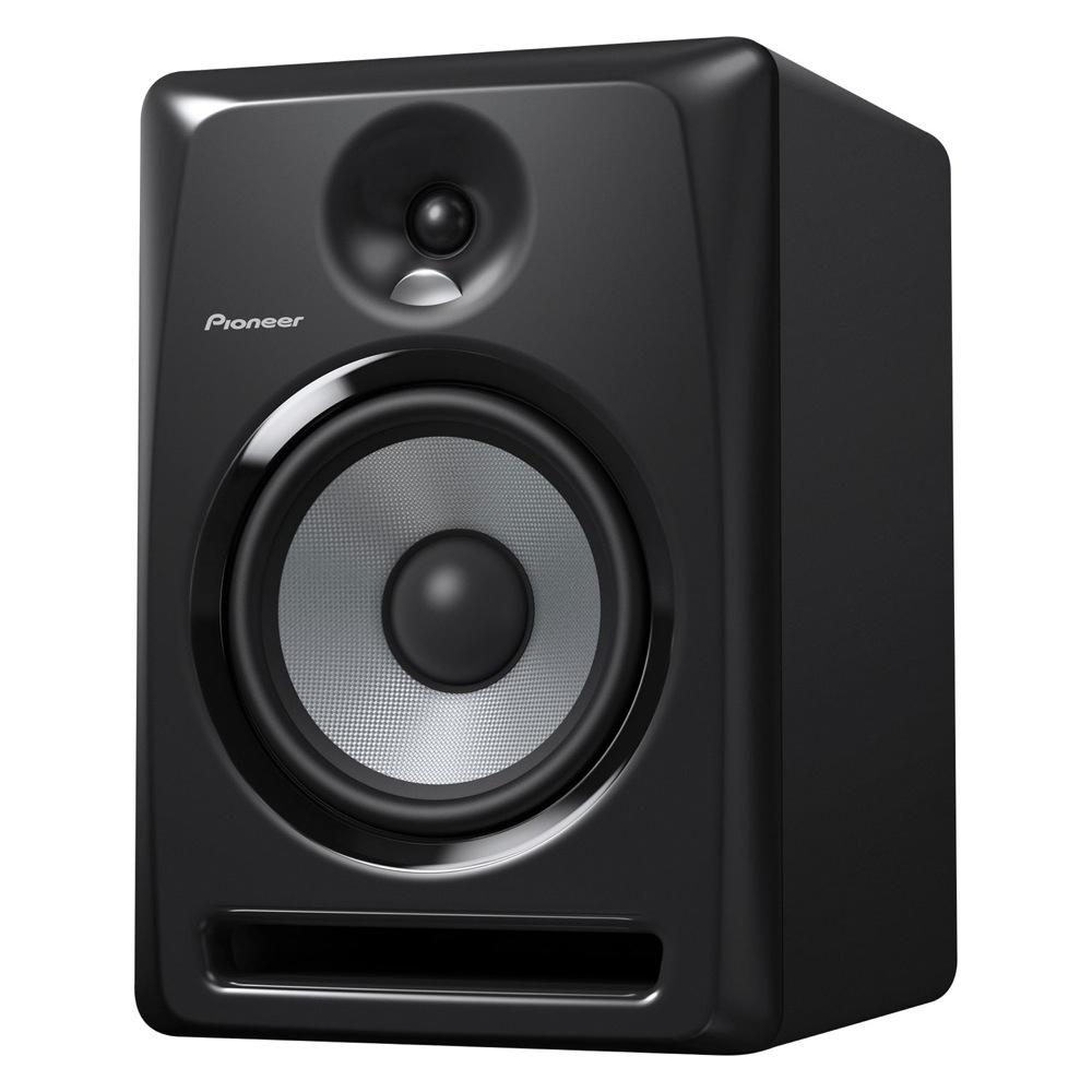 Pioneer S-DJ80X パワードモニタースピーカー 1台