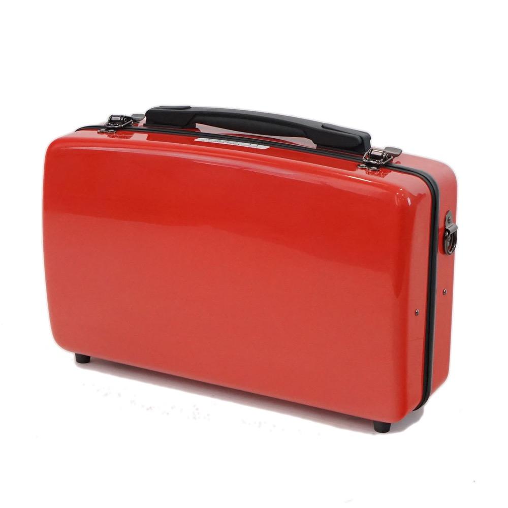 CC Shiny Case CC2-OB-RD オーボエ用 C.C.シャイニーケース II レッド