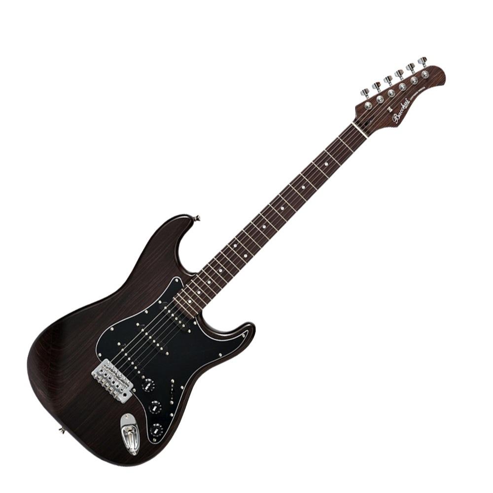 BACCHUS BST-TW エレキギター