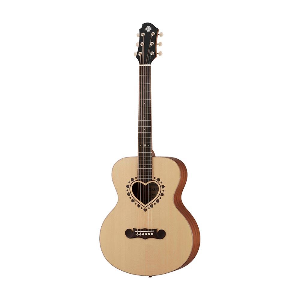 ZEMAITIS CAM-LTD MINI アコースティックギター