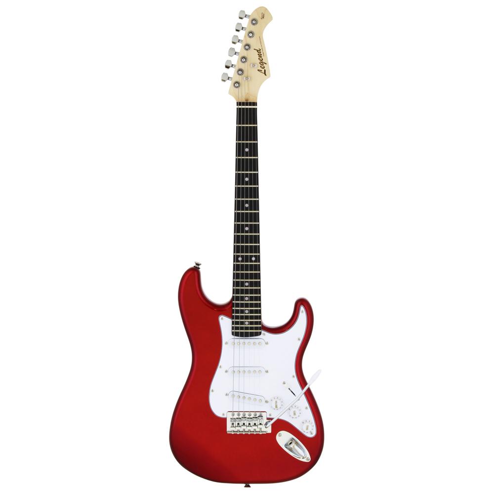 LEGEND LST-MINI CA ミニエレキギター