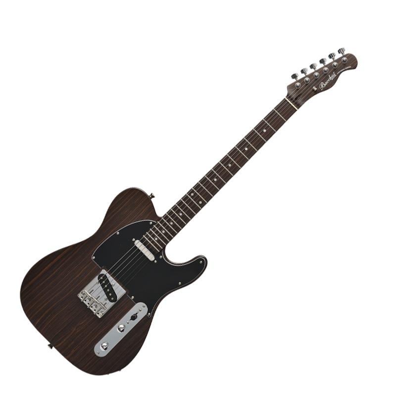 バッカス ユニバースシリーズ テレキャスタータイプ BACCHUS BTE-TW エレキギター