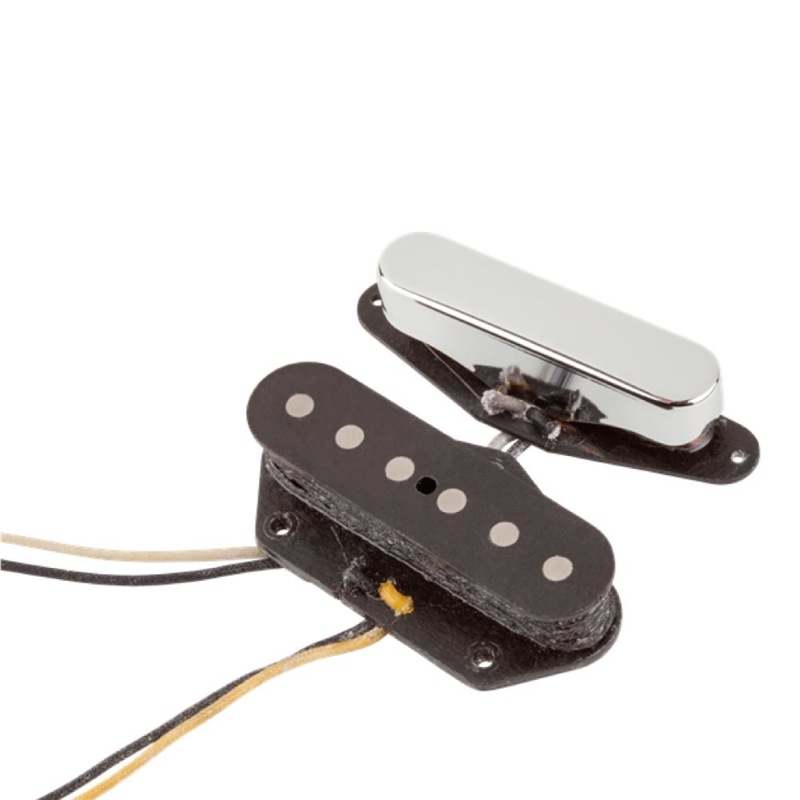 Fender Custom Shop 51 Nocaster Tele Pickups ギター用ピックアップ