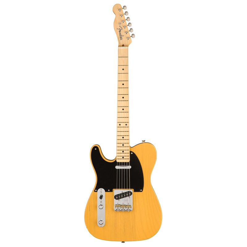 Fender American Original '50s Telecaster Left-Hand MN Butterscotch Blonde エレキギター