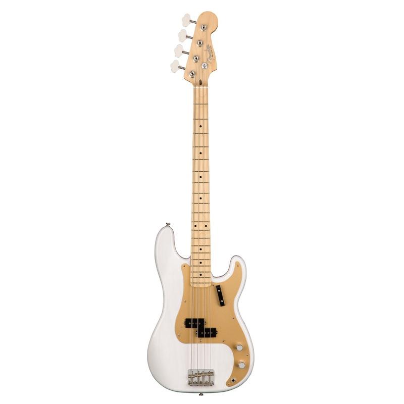 Fender American Original '50s Precision Bass MN White Blonde エレキベース