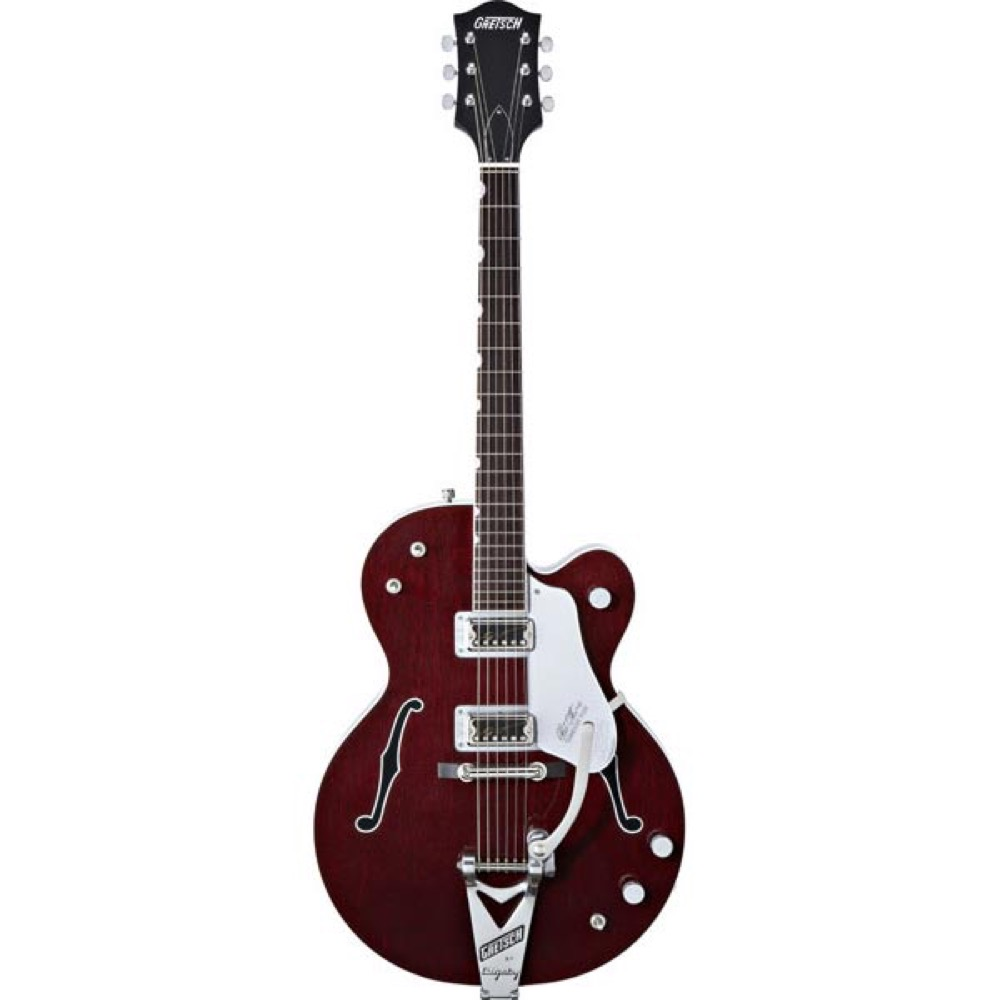 GRETSCH G6119-1962HTL Chet Atkins Tennessee Rose Walnut Stain エレキギター
