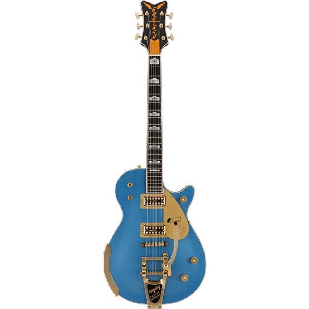 GRETSCH G6134T-KWP KDFSR Kenny Wild Penguin エレキギター