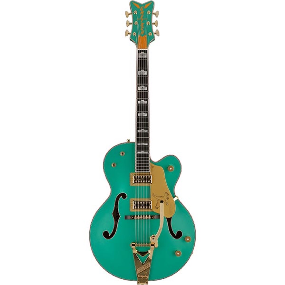 GRETSCH G6136T-KFJR FSR Kenny Falcon Jr エレキギター
