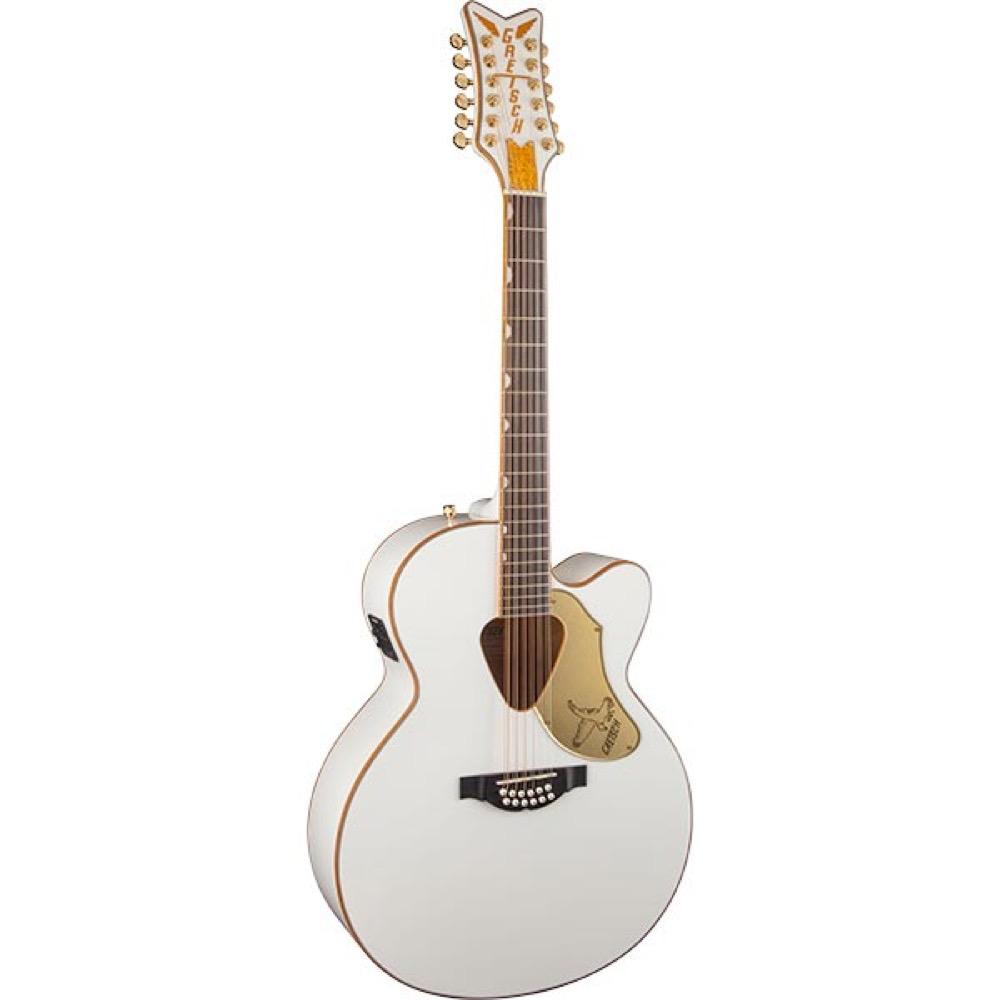 GRETSCH G5022CWFE-12 Rancher Falcon 12弦エレクトリックアコースティックギター